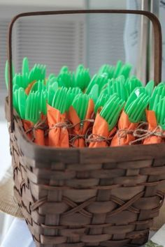 The cutest Peter Rabbit decor for any bunny-themed party | BabyCenter Blog