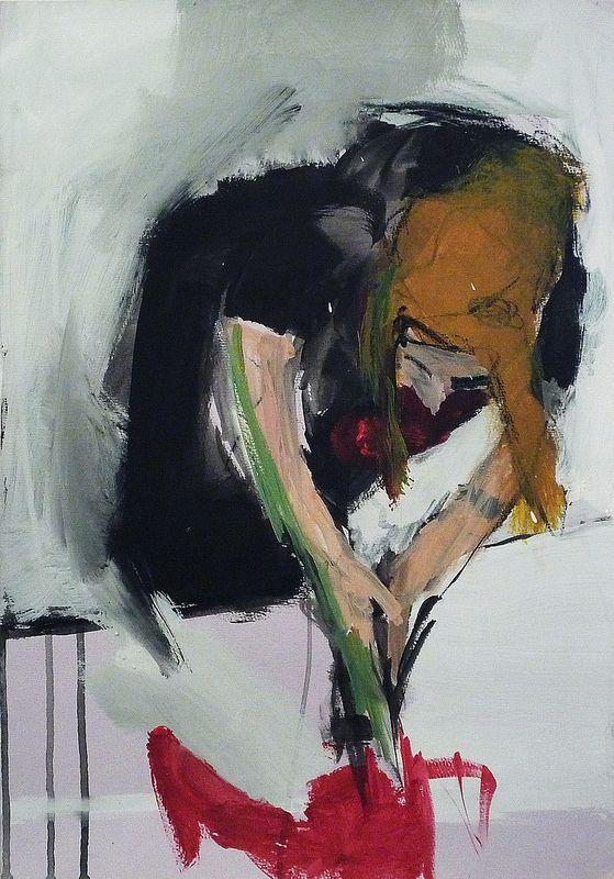 l'artiste (2)   by Olivier Rouault