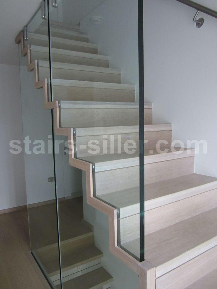 Best Zig Zag Staircase Design By Siller London Uk Www 400 x 300