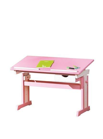 Links Scrivania Paint 6 Rosa/Bianco su Amazon BuyVIP