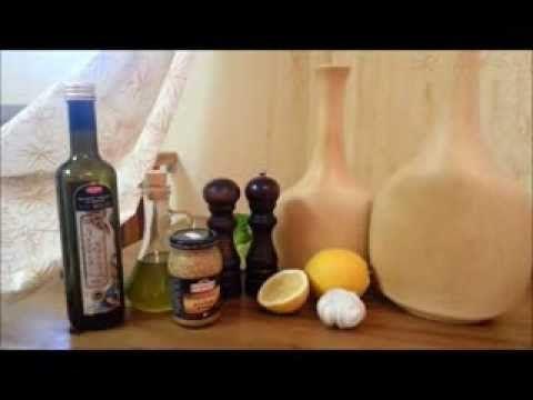 Классический соус винегрет: рецепт приготовления винегара. Видео - Woman's Day