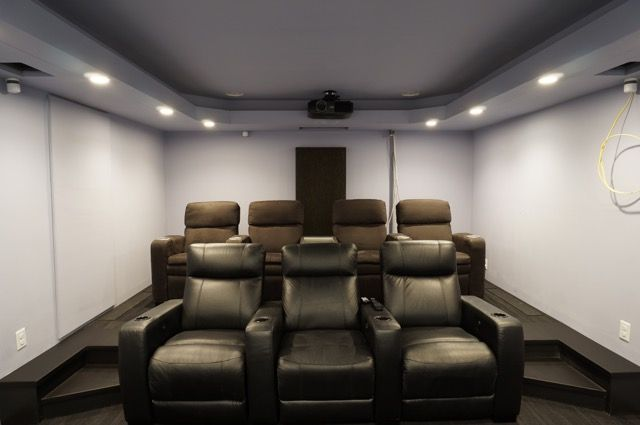 The Phoenix Theater Build Thread - Page 29 - AVS Forum | Home Theater Discussions And Reviews