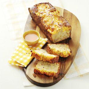 Recept - Bananenbrood met sinaasappel - Allerhande