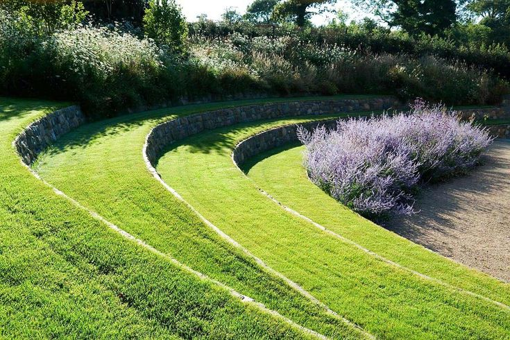 grass amphitheater