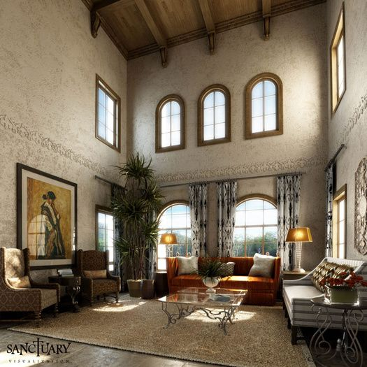 Best 25+ Tuscan Style Bedrooms Ideas On Pinterest