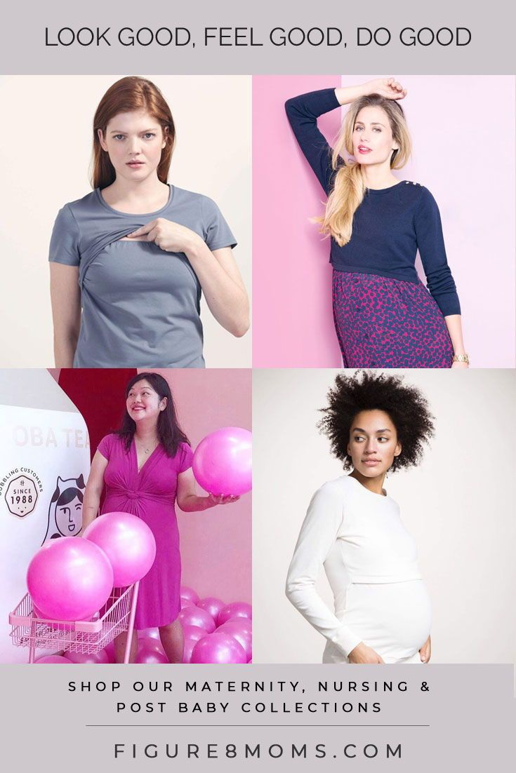 e577806fe Maternity, Breastfeeding & After-Baby clothing you'll love. Shop Figure 8  for the best collections for Mom!