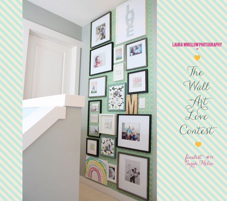 the Wall Art Love Contest Finalists :: Vote for your Favorite Wall Now! :: Laura Winslow Photography: Modern Photographer, Laura Winslow, Gilbert Maternity, Photography Phoenix S, Contest Finalists, Phoenix S Modern, Favorite Wall
