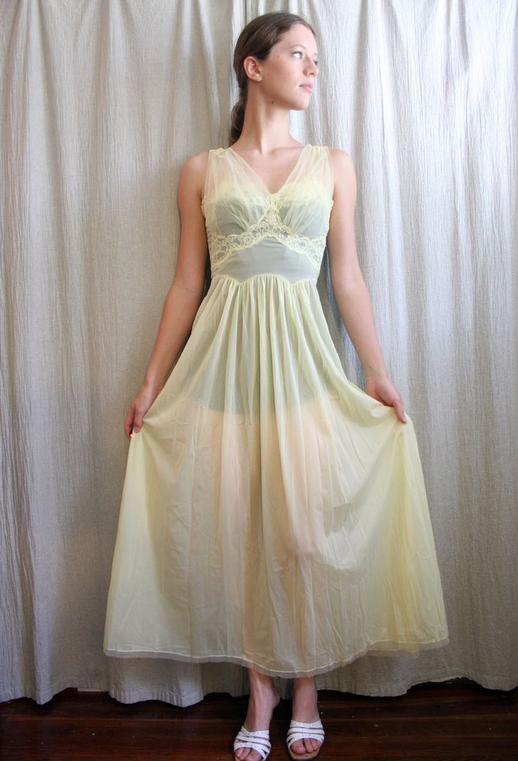 15 best Dream sweetly images on Pinterest | Nighties, Nightgowns and ...