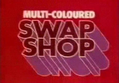 1970's Swap Shop