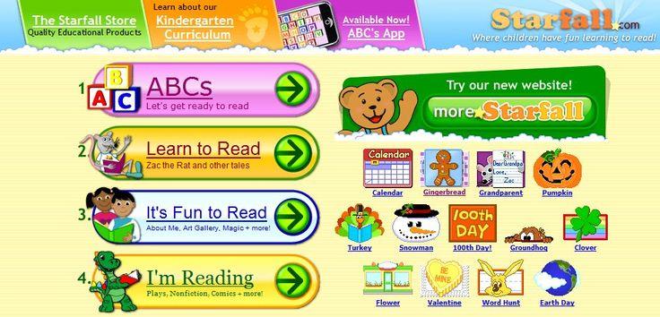 Online Literacy Resources Part 2