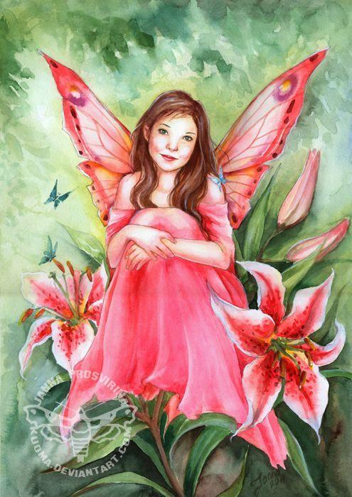 ... fairies elves mermaids hmmmm fairies angels and fairies fairies janna