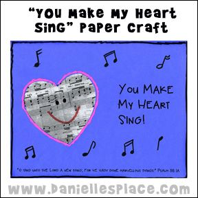 valentine day song heart