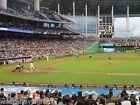#Ticket  Marlins vs Philadelphia Phillies 7/25/16 (Miami) Row 1  Behind Phillies Dugout #deals_us