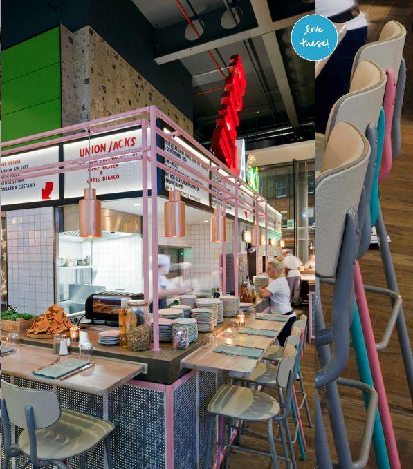 12 best images about restaurant 39 s on pinterest for Interior design agency edinburgh