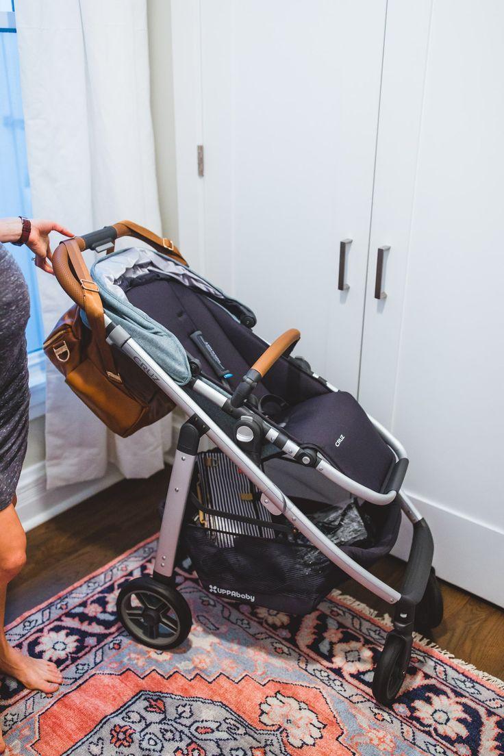 Owen's Nursery Reveal Nursery inspiration boy, Uppababy