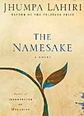 """Book Review: """"The Namesake"""" - by Jhumpa Lahiri"""