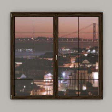 Windows Of Portugal - Day 5 5/1272015 We're 20 days away from Christmas, and opening an Advent Calendar window that reveals... Lisbon! http://bit.ly/1meSBuZ What will tomorrow's window show you? smile emoticon #WindowsOfPortugal #Portugal