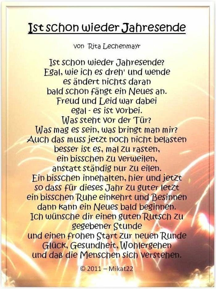 1001 + Lustige Silvester Sprüche und originelle ...