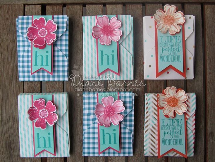 EPB Gusseted Treat Pouches