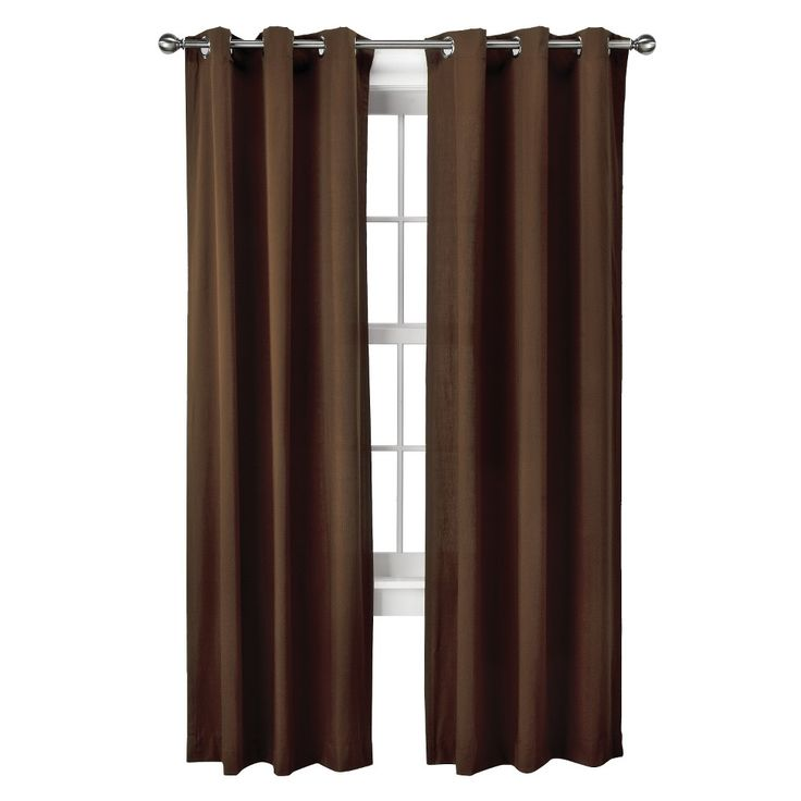 1000 Ideas About Grommet Curtains On Pinterest