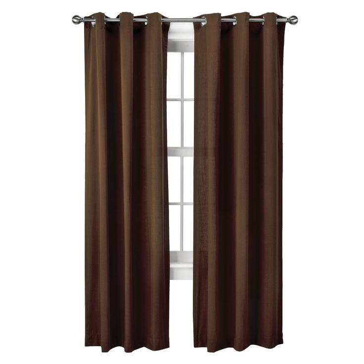 1000 Ideas About Grommet Curtains On Pinterest