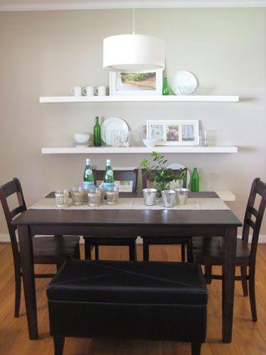 Hutch Decorating Ideas Dining Room