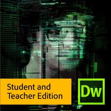 how much is Dreamweaver CS6 Student And Teacher Edition software for mac?