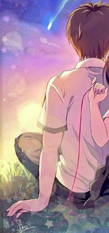 #yourname #anime