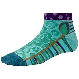 If you've never owned a pair of SmartWool socks, please treat yourself to some :)