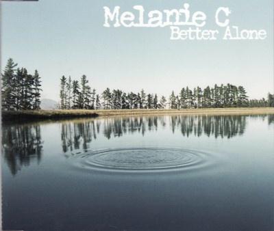 "Beautiful Intentions - Single ""Better Alone"" Versión Alemana"