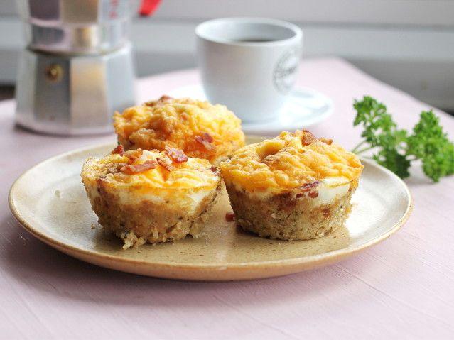 Stuffin Egg Muffins   Recipe   Breakfast dishes, Food ...