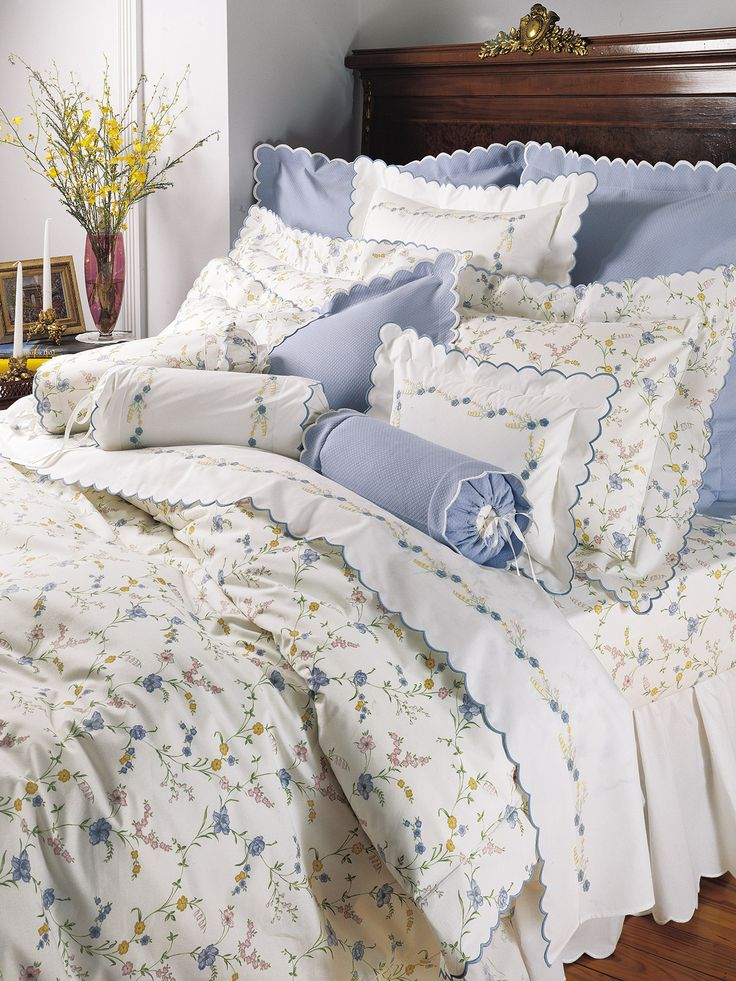 290 Best Luxury Bedding Collection Images On Pinterest