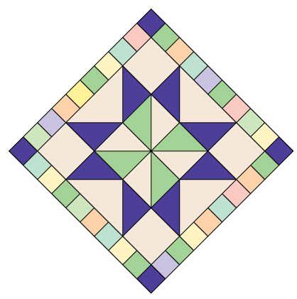 245 best Quilt Blocks - Free Patterns images on Pinterest | Block ... : 12 quilt block patterns - Adamdwight.com