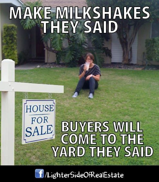 25+ Best Funny Real Estate Ideas On Pinterest