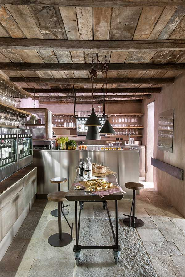 Hotel Monteverdi viajando a la Toscana | Bohemian and Chic