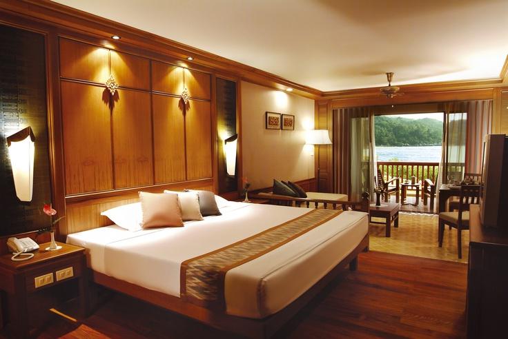 Katathani Phuket Resort, Thailand