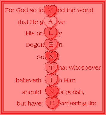 free printable christian valentines day cards