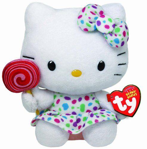 Candy Pop Hello Kitty Plush