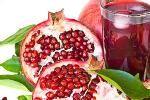 La grenade - Légumes et fruits - Aliments - Extenso