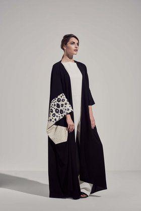 Meet the Rising Talents of Saudi Fashion
