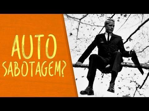 Auto Sabotagem - Andre Lima EFT - 2 Passos para Acabar com a Auto Sabotagem