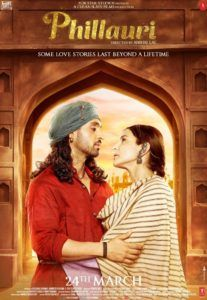 Phillauri 2017 Full Movie Download Free Full HD 720p BluRay
