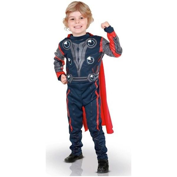 Déguisement Thor Avengers Enfant Garçon.