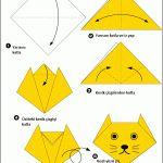origami_kedi