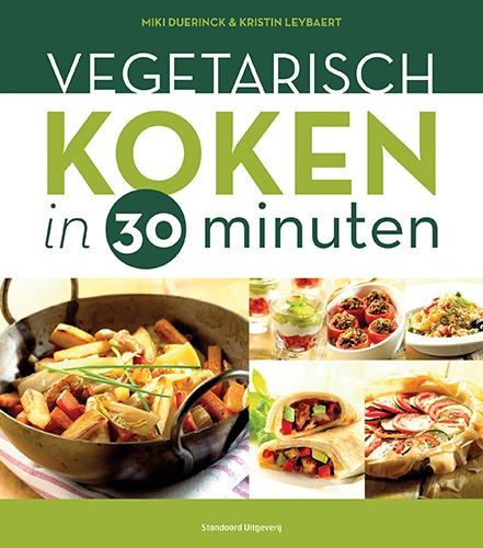 In 2006 publiceerden Miki Duerinck en Kristin Leybaert het succesvolle kookboek Vegetarisch genieten. Daarmee bewezen ze dat de vegetarische keuken helemaal niet saai of duur hoeft te zijn. Een grote groep van mensen wil zeker af en toe een vegetarisch gerecht op het menu zetten, alleen ontbreekt het hen vaak aan inspiratie, originele ideeën en… tijd. Vaak wordt namelijk gedacht dat vegetarisch koken bijzonder veel tijd in beslag neemt.