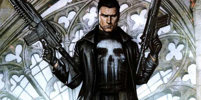 Crítica Punisher: El Castigador 02: El efecto Omega, de Greg Rucka