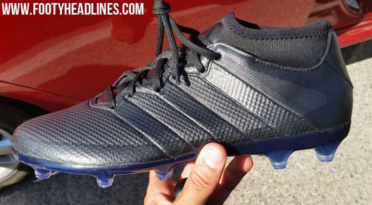 Totally New Adidas Ace 2016 Primemesh Prototype Boots Leaked - Footy Headlines