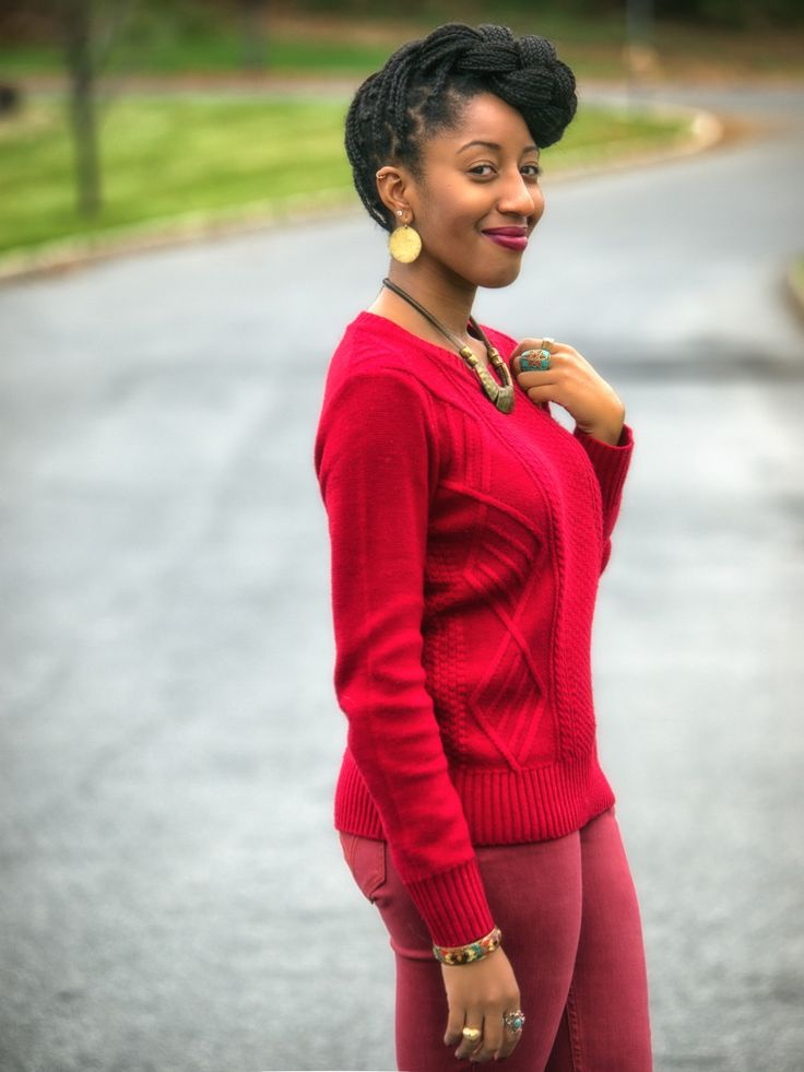 Locs Updo Hair Love Is In The Hair Pinterest