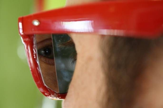 How To: DIY Rearview Mirror Spy Sunglasses