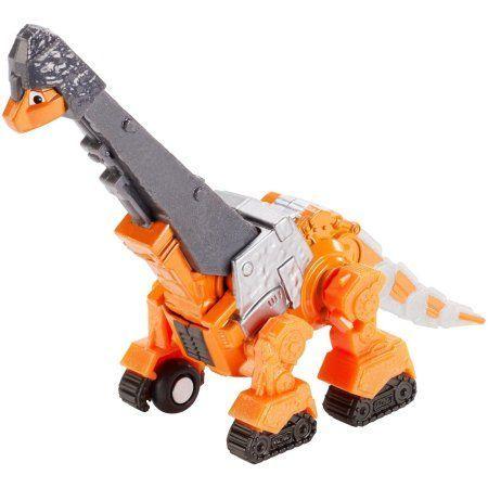 Dinotrux Die-Cast Armored Skya Vehicle, Multicolor